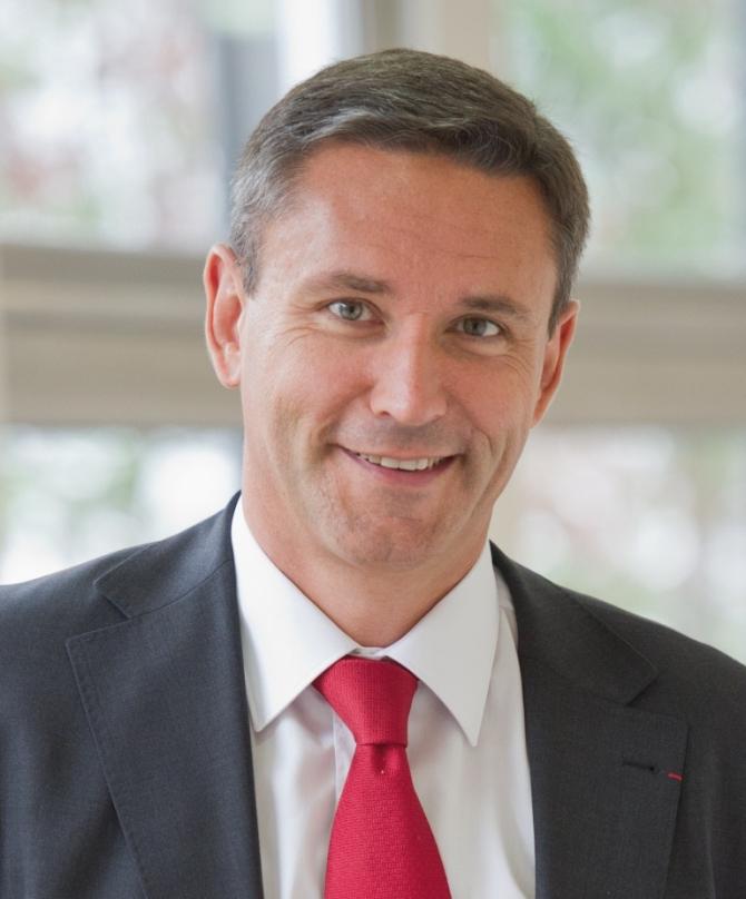 Eric Beranger, noul CEO al gigantului MBDA