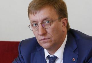 Vladislav Bukharev șef al Serviciului de Informații Externe al Ucrainei