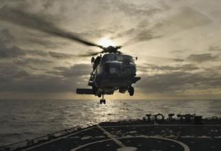 Elicopter Lockheed Martin MH-60R Seahawk