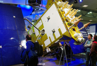 satelit rusesc Glonass K-1