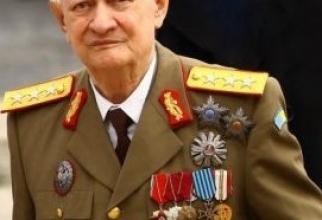 A murit generalul Pletos Dumitru, sursă foto: Facebook Direcţia calitatea vieţii personalului MApN