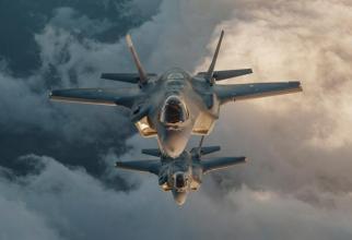 Avioane F-35 Lightning II, sursă foto: f35.com
