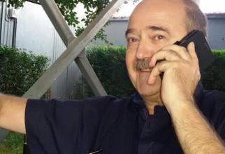 Iuri Borisov redactor sef ziarul Duma-Bulgaria