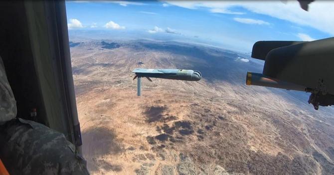 Dronă Airbus