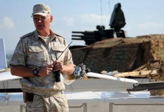 generalului rus Igor Konasenkov