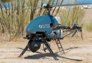 Drona Alpha 800