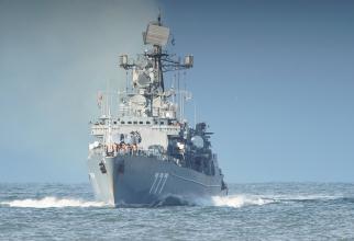 Fregata Yaroslav Mudry