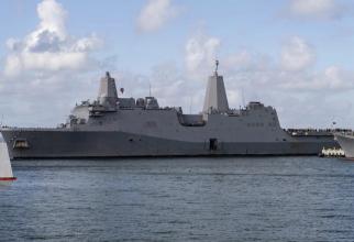 USS John P. Murtha