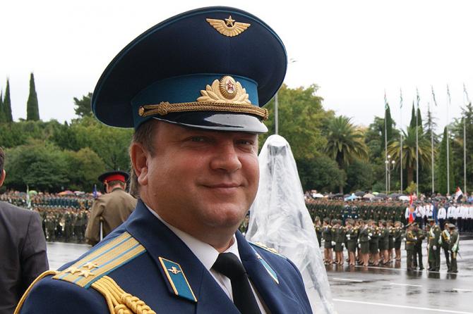 Alexei Kondratiev
