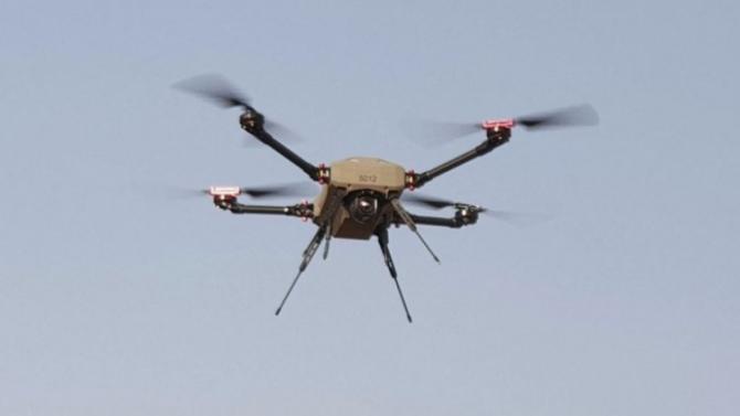Drona Magni