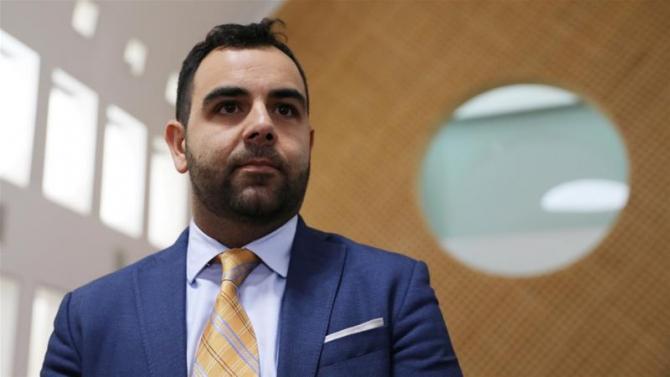 Omar Shakir