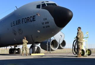 Baza Aeriană de la Incirlik. Sursă foto: US Army Incirlik