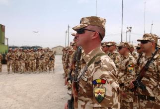 Militarii care se întorc din misiune cu sindrom post-traumatic vor avea un sprijin în unitățile din țară