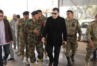 Şeful guvernului libian de uniune naţională (GNA)