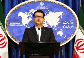 Abbas Mousavi