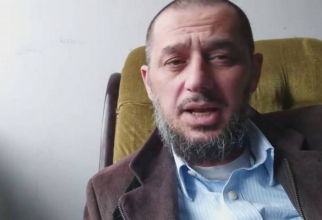 Imran Aliev, blogger cecen și critic al lui Ramzan Kadîrov