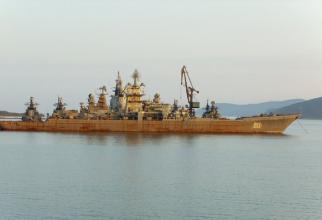 Admiral Lazarev