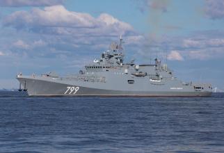 Fregata Admiral Makarov