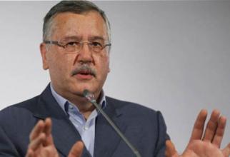 Fostul ministru al Apărării din Ucraina, Anatolii Griţenko