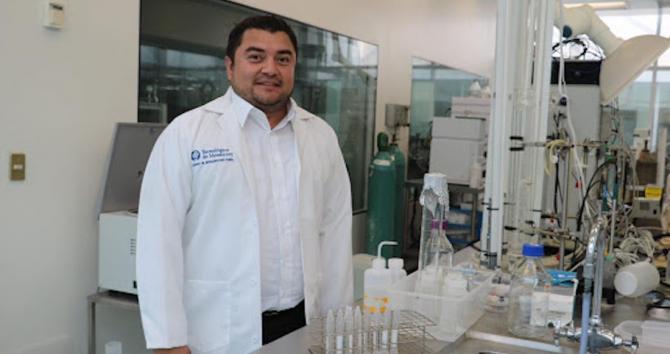 Hector Alejandro Cabrera Fuentes