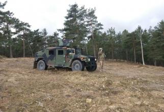 Armata română, sursă foto: MApN Facebook