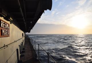 Sursa Foto: Statul Major al Forţelor Navale (SMFN)