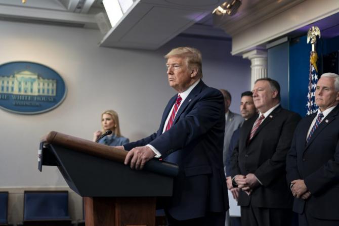 Sursă foto: White House