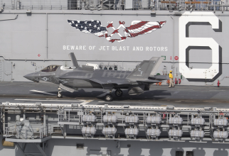 Sursă foto: F-35 Twitter