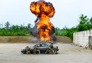 Forțele Speciale, SUA, sursă foto: SOCOM Facebook