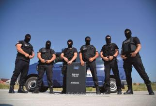 Poliția de Frontieră Română, sursă foto: Poliția de Frontieră official website