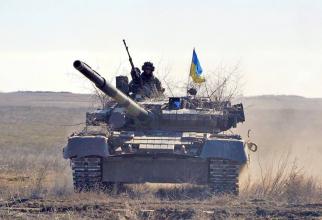 Sursă foto: Ministry of Defense of Ukraine