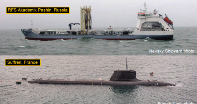 Sursa Foto: Naval News