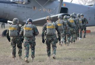 Armata Națională a Republicii Moldova, sursă foto: Ministerul Apărării al Republicii Moldova