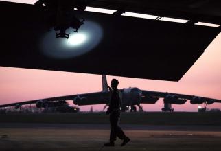 B-52, sursă foto: US Air Force