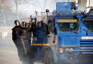 Foto: Brigada Specială de Intervenție a Jandarmeriei Facebook