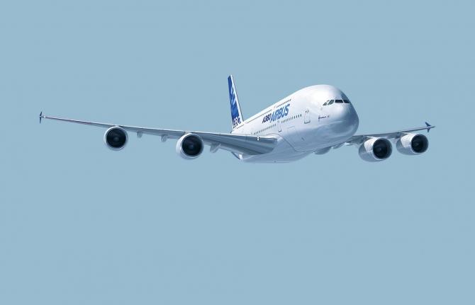 Sursă foto: Airbus