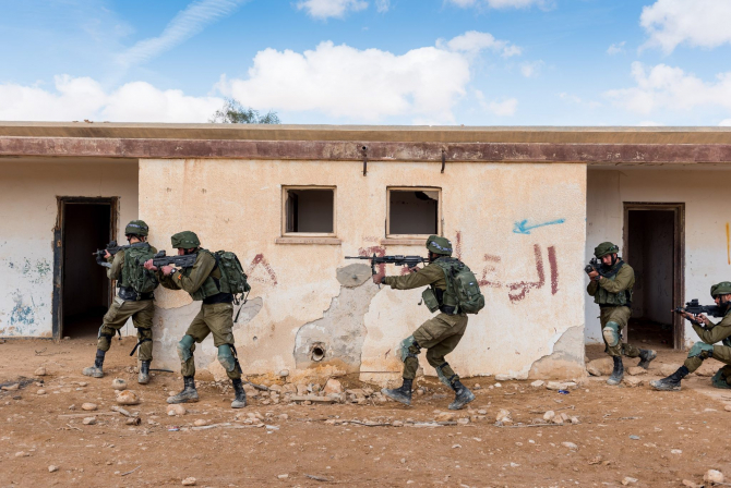 2. Forțele i (armata_israel_forte_israeliene_98091900.jpg)