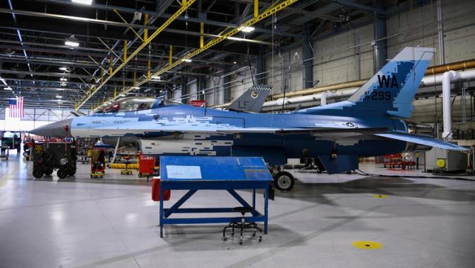 2. F-16 ameri (f_16_camuflaj_su_57_01938500.JPG)