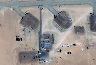Al Jufra Air Base. Sursa foto: CSIS.org