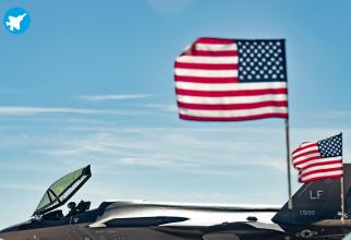 Sursă foto: F-35.com, F-35 Lightning II Facebook