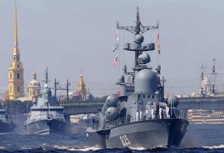 Marina militară rusă