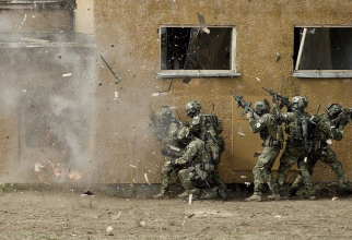 NATO Special Operations Headquarters - NSHQ Facebook