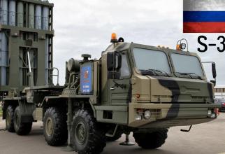 S-350 Vityaz, sursă foto: YouTube Armies Power