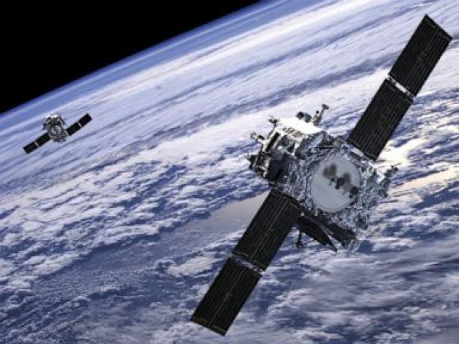 Satelit Cosmos 2543