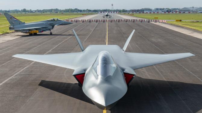 Sursă foto: BAE Systems