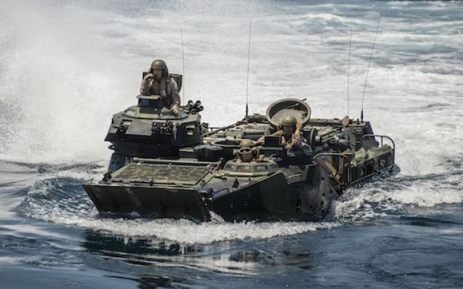 Sursă foto: US Navy