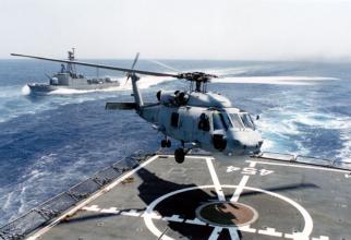 Sursă foto: Hellenic Navy