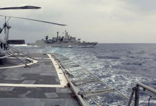 Marina elenă, sursă foto: Hellenic Navy