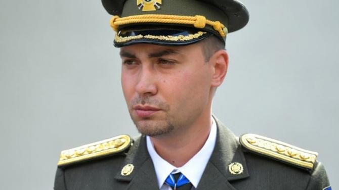 Kiril Budanov