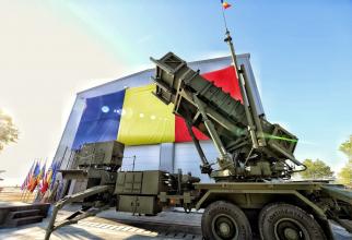 Sursa foto: Forţele Aeriene Române